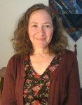 Johanna Rayman, LCSW, GCFP